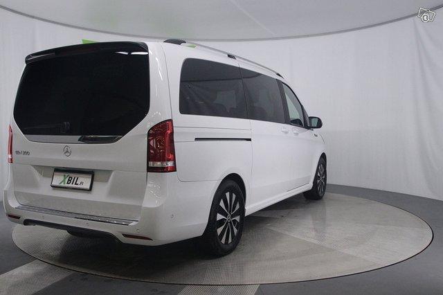 Mercedes-Benz EQV 4