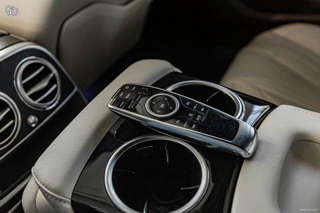 Mercedes-Benz S 20