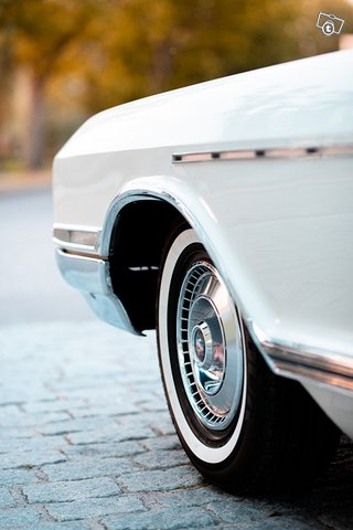Buick Electra 10