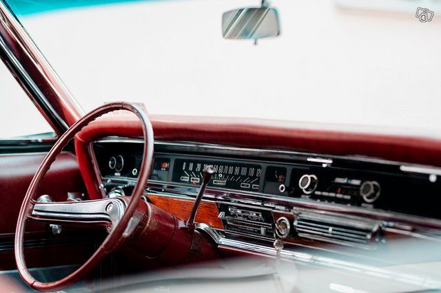 Buick Electra 12