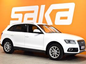 Audi Q5, Autot, Lempäälä, Tori.fi