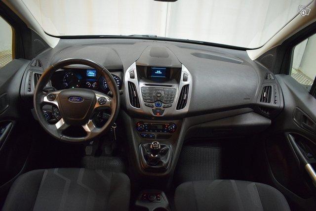 Ford Grand Tourneo Connect 14