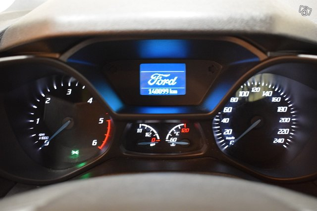 Ford Grand Tourneo Connect 19