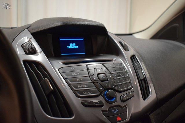 Ford Grand Tourneo Connect 20