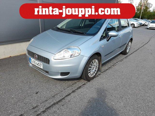 Fiat Grande Punto, kuva 1