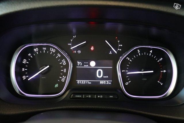 Toyota Proace 17