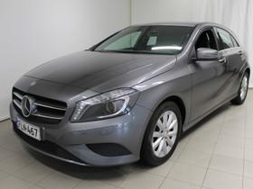 Mercedes-Benz A, Autot, Hämeenlinna, Tori.fi