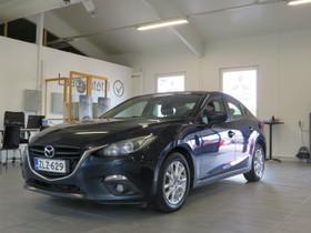 Mazda Mazda3, Autot, Kirkkonummi, Tori.fi