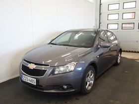 Chevrolet CRUZE, Autot, Huittinen, Tori.fi