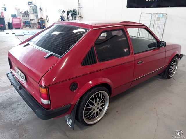 Opel Kadett 6