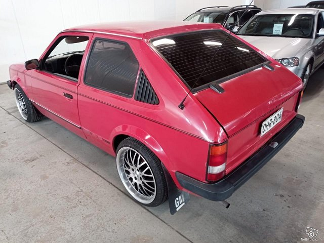 Opel Kadett 8