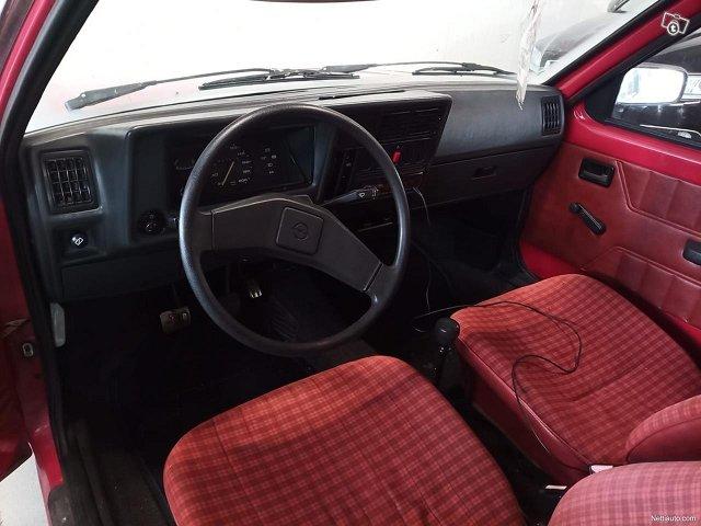 Opel Kadett 10