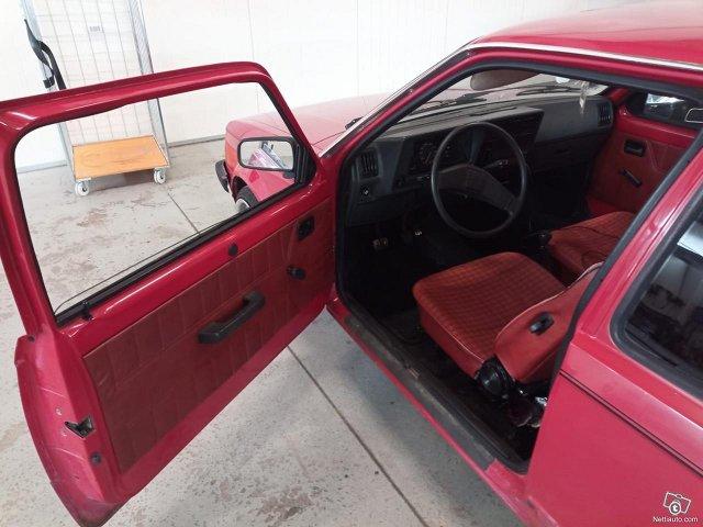 Opel Kadett 12