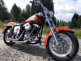 Harley-Davidson Shovel, Moottoripyörät, Moto, Heinävesi, Tori.fi