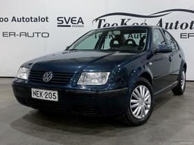 Volkswagen Bora, Autot, Kangasala, Tori.fi