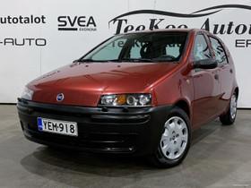 Fiat Punto, Autot, Kangasala, Tori.fi