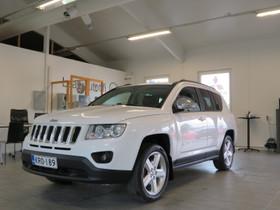 Jeep Compass, Autot, Kirkkonummi, Tori.fi