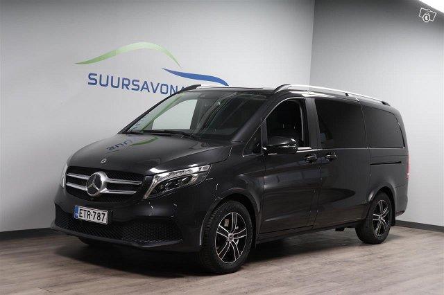 Mercedes-Benz V 1