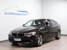 BMW 320 Gran Turismo, Autot, Mikkeli, Tori.fi