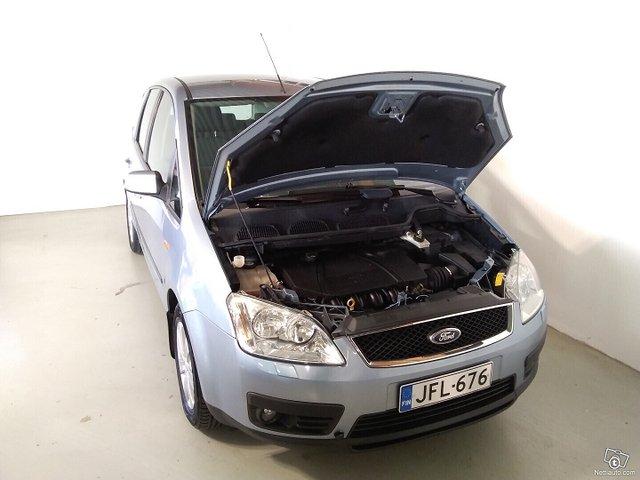 Ford Focus C-Max 11