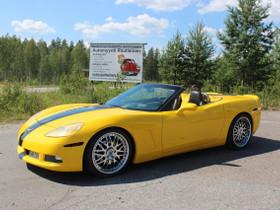 Chevrolet Corvette, Autot, Saarijärvi, Tori.fi