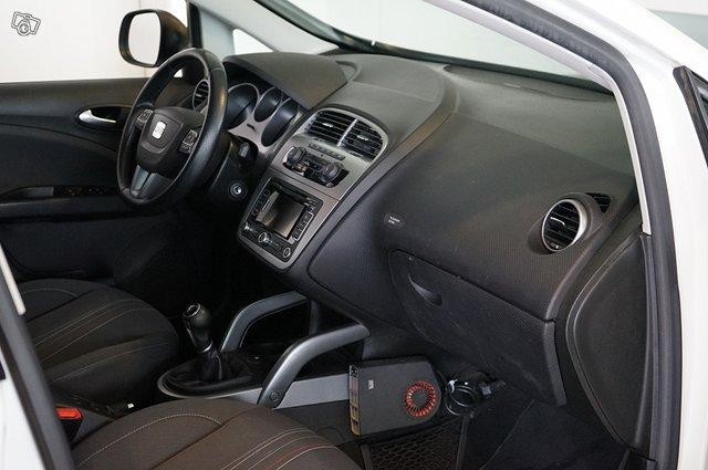 Seat Altea XL 13