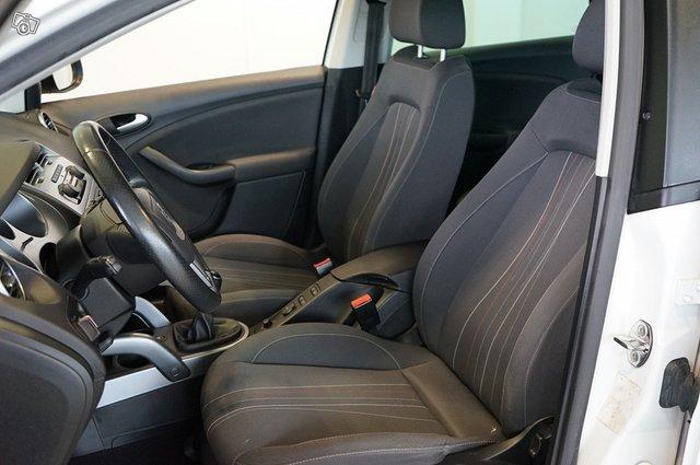 Seat Altea XL 17