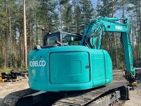 Kobelco SK 140 SR LC, Maanrakennuskoneet, Työkoneet ja kalusto, Hankasalmi, Tori.fi