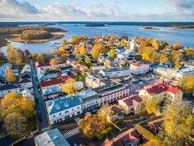 Raasepori Tammisaari Raatihuoneentori 4 Liike- ja, Liikkeille ja yrityksille, Raasepori, Tori.fi