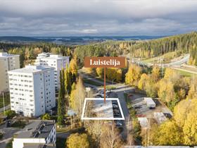 Kuopio Puijonlaakso Luistelijantie 4 2h+kt, Myytävät asunnot, Asunnot, Kuopio, Tori.fi