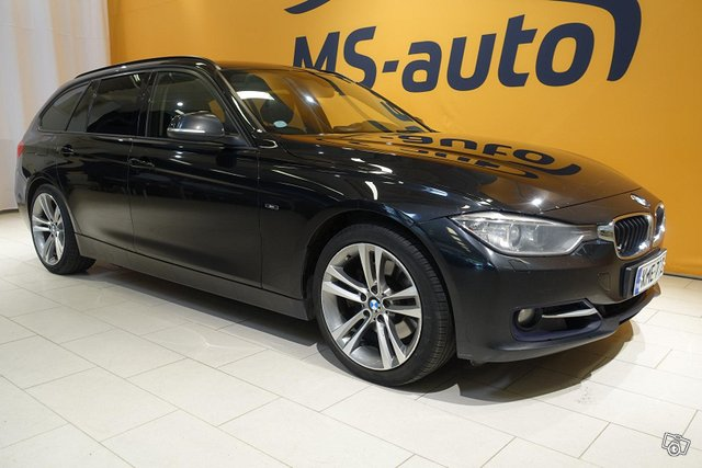 BMW 328, kuva 1