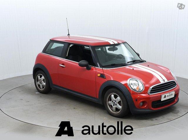 Mini One 3