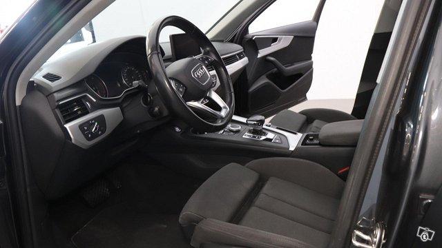 Audi A4 Allroad 11