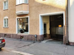 Helsinki Etu-Töölö Freesenkatu 5 1 h, wc, Liikkeille ja yrityksille, Helsinki, Tori.fi