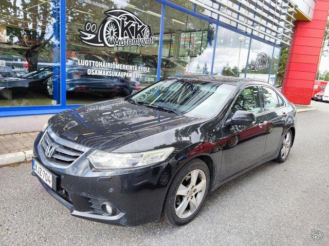 Honda Accord, kuva 1