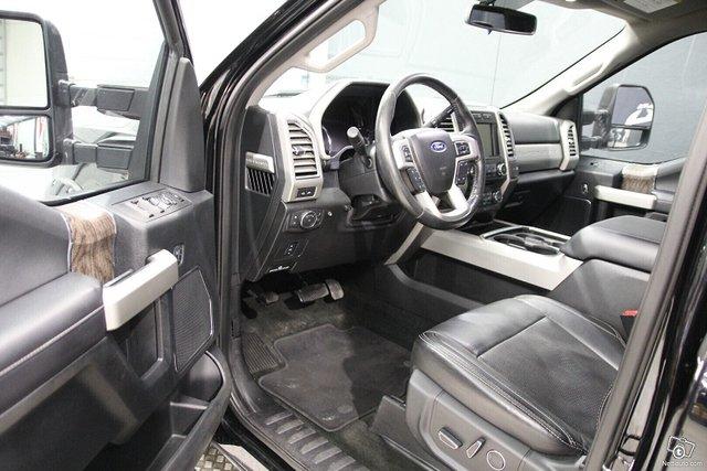 Ford F250 14