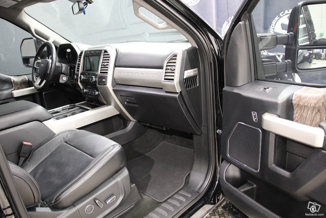 Ford F250 18