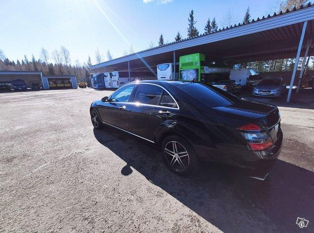 Mercedes-Benz S-sarja 3