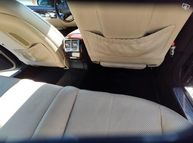 Mercedes-Benz S-sarja 7