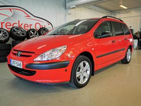 Peugeot 307, Autot, Laitila, Tori.fi