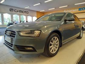 Audi A4, Autot, Ranua, Tori.fi
