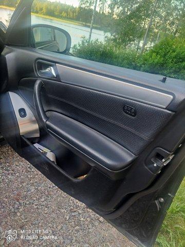 Mercedes benz C200 kompressor 12