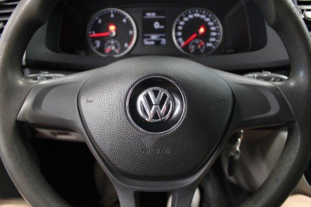 Volkswagen Transporter 15