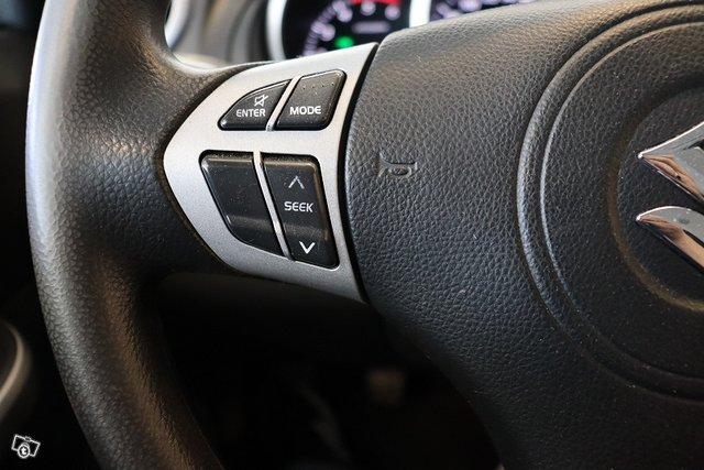 Suzuki Grand Vitara 24