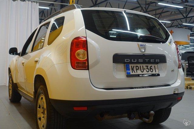 Dacia Duster 8