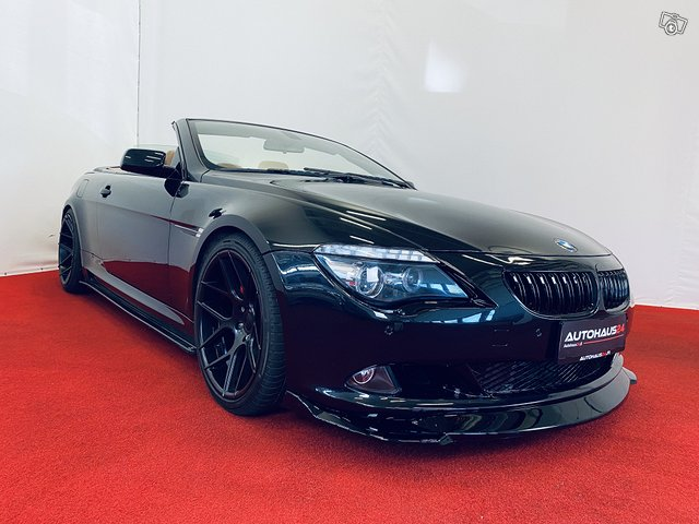 BMW 635 1