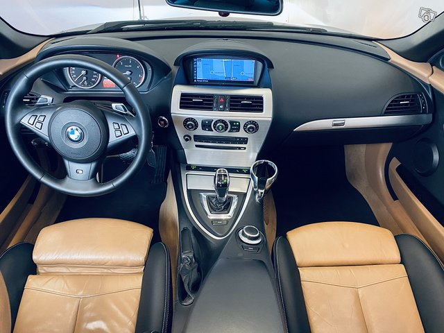 BMW 635 14