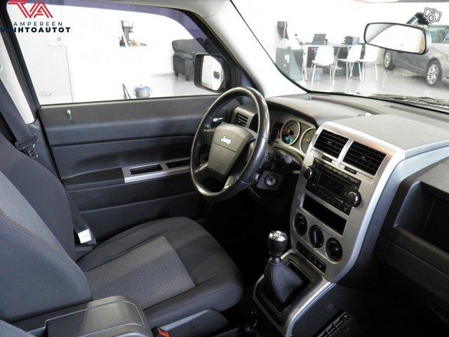 Jeep Patriot 10