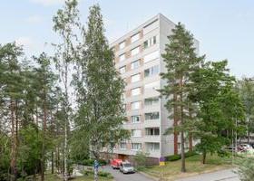 2H, 48.5m², Ruolankatu 16, Lahti, Myytävät asunnot, Asunnot, Lahti, Tori.fi