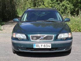 Volvo V70, Autot, Jyväskylä, Tori.fi